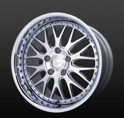 Wheels - Lowenhart - Lowenhart - X1R Porsche Exclusive