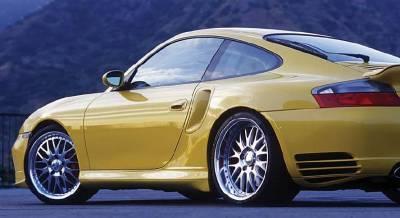 Lowenhart - X1R Porsche Exclusive - Image 3