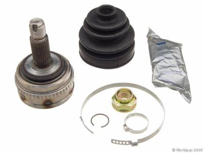 Factory OEM Auto Parts - Factory Style Wheels - OEM - CV Joint Kit