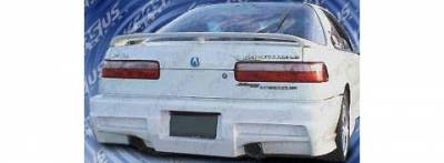 Sense - Acura Integra Sense Exteme Style Rear Bumper - E23