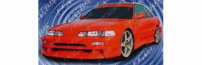 Sense - Acura Integra Sense Exteme Style Front Bumper - E303