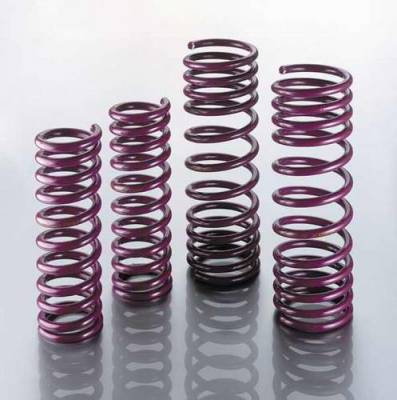 Suspension - Lowering Springs - Intrax - Lowering Suspension Springs - 35.1.013