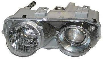 Factory OEM Auto Parts - OEM Lighting Parts - OEM - Headlight LH