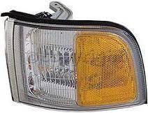Factory OEM Auto Parts - OEM Lighting Parts - OEM - Corner Light LH