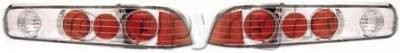 Factory OEM Auto Parts - OEM Lighting Parts - OEM - Altezza Clear Tail Light