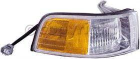 Factory OEM Auto Parts - OEM Lighting Parts - OEM - Cornering Light