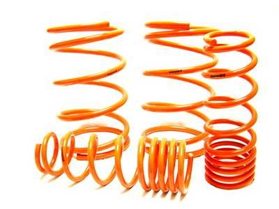 Suspension - Lowering Springs - Megan Racing - Toyota Celica Megan Racing Suspension Lowering Springs - MR-LS-TCE00