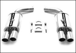 Exhaust - MagnaFlow - MagnaFlow - Magnaflow Cat-Back Exhaust System - 15623