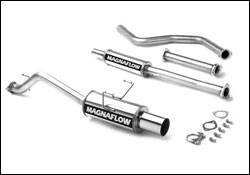 Exhaust - MagnaFlow - MagnaFlow - Magnaflow Cat-Back Exhaust System - 15641