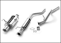 Exhaust - MagnaFlow - MagnaFlow - Magnaflow Cat-Back Exhaust System - 15764