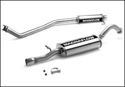 Exhaust - MagnaFlow - MagnaFlow - Magnaflow Cat-Back Exhaust System - 15807