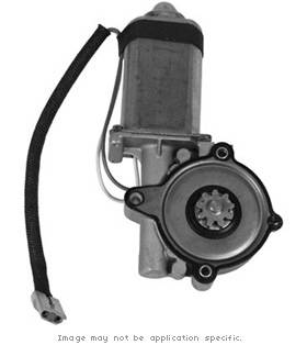 Factory OEM Auto Parts - Window Parts - OEM - Window Motor