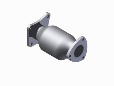 Exhaust - MagnaFlow - MagnaFlow - Magnaflow Direct Fit OBDII Catalytic Converter - 50877
