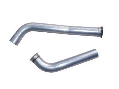 MBRP - MBRP Down-Pipe Kit DA6206