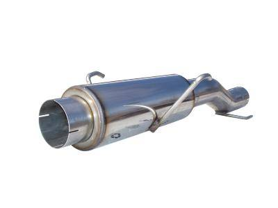 MBRP - MBRP High-Flow Muffler MK96116
