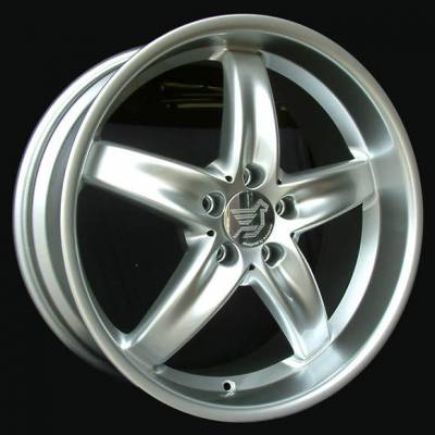 Wheels - Mercedes 4 Wheel Packages - Hamann - 19 inch Hamann - 4 wheel set