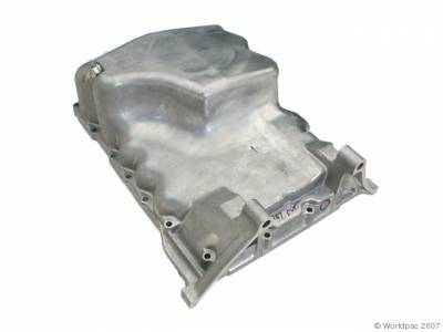 Factory OEM Auto Parts - OEM Engine and Transmission Parts - OEM - Oil Pan