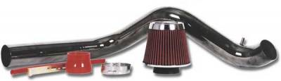 Air Intakes - OEM - Matrix - Cold Air System - 14106