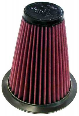 K&N. - Ford Mustang K&N Engineering Drop-In Replacement Air Filter - 92014