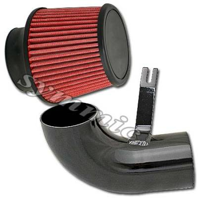 Air Intakes - OEM - MotorBlvd - CHEVY S10/S-10 V6 4.3L AIR INTAKE FILTER