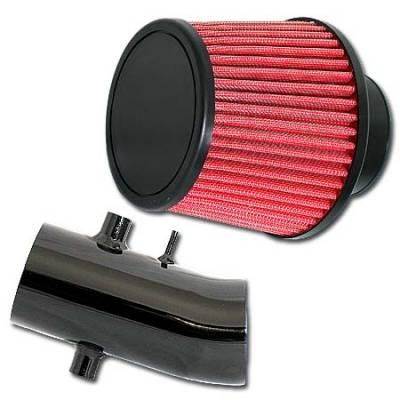 Air Intakes - OEM - MotorBlvd - Nissan Intake