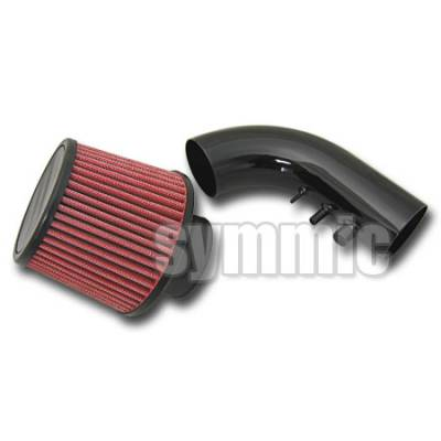 Air Intakes - OEM - MotorBlvd - 2.5 V6 SHORT RAM AIR INTAKE