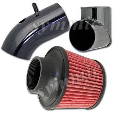 Air Intakes - OEM - MotorBlvd - MAZDA PROTEGE 1.8L SHORT RAM AIR INTAKE/FILTER