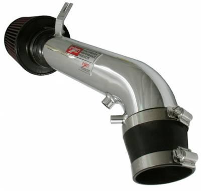 Air Intakes - OEM - Injen - Honda Civic Injen IS Series Short Ram Air Intake System - Polished - IS1560P