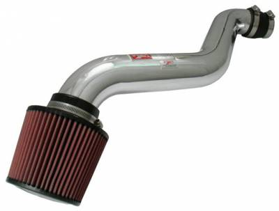 Air Intakes - OEM - Injen - Honda Accord Injen IS Series Short Ram Air Intake System - Polished - IS1650P