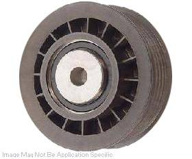 Factory OEM Auto Parts - OEM Engine and Transmission Parts - OEM - Acc. Belt Idler Pulley