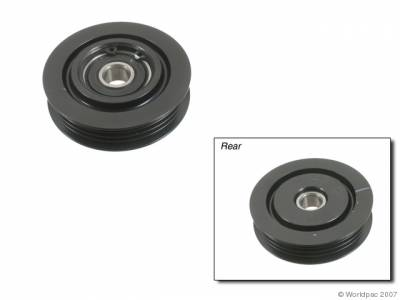 Factory OEM Auto Parts - OEM Engine and Transmission Parts - OEM - Acc. Belt Tension Pulley
