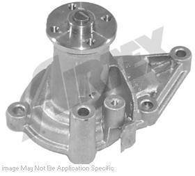 Factory OEM Auto Parts - OEM Engine and Transmission Parts - OEM - Water Pump