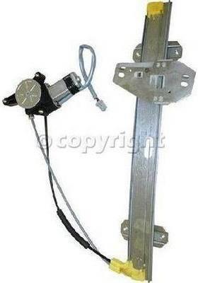 Factory OEM Auto Parts - Window Parts - OEM - Window Regulator