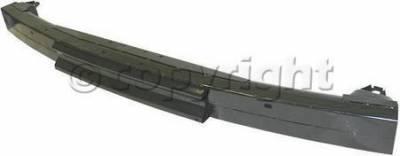 Factory OEM Auto Parts - Original OEM Bumpers - OEM - Rear Reinforcement