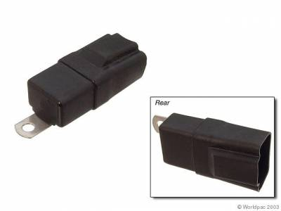 Factory OEM Auto Parts - Electrical System Parts - OEM - AC Fan Relay