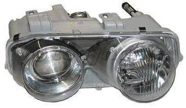 Factory OEM Auto Parts - OEM Lighting Parts - OEM - Headlight RH