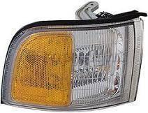 Factory OEM Auto Parts - OEM Lighting Parts - OEM - Corner Light RH