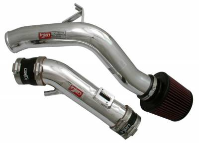 Air Intakes - OEM - Injen - Nissan Altima Injen SP Series Cold Air Intake System - Black - SP1976BLK