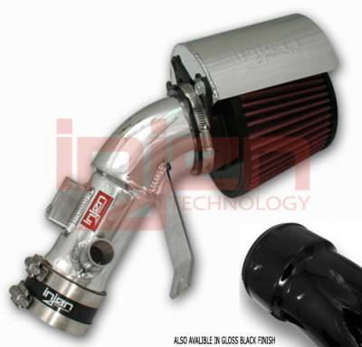 Air Intakes - OEM - Injen - Nissan Altima Injen SP Series Short Ram Air Intake System - Black - SP1977BLK