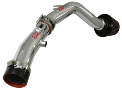 Air Intakes - OEM - Injen - Nissan Altima Injen SP Series Cold Air Intake System - Polished - SP1978P