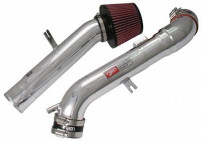Air Intakes - OEM - Injen - Infiniti M35 Injen SP Series Cold Air Intake System - Black - SP1991BLK