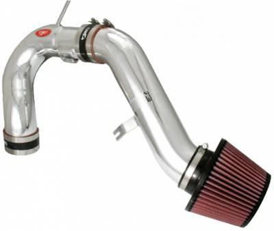 Air Intakes - OEM - Injen - Infiniti M45 Injen SP Series Cold Air Intake System - Polished - SP1996P
