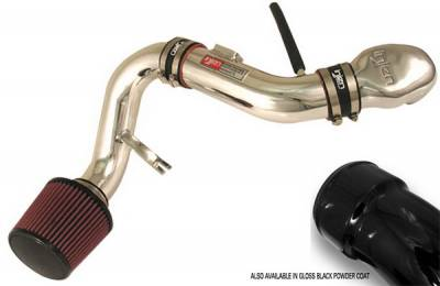 Air Intakes - OEM - Injen - Chevrolet Cobalt Injen SP Series Cold Air Intake System - Polished - SP7024P