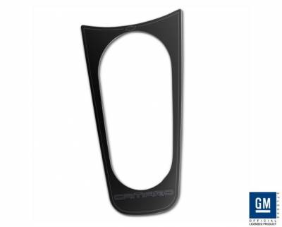 Defenderworx - Chevrolet Camaro Defenderworx Cup Holder Cover - Black - CB1017