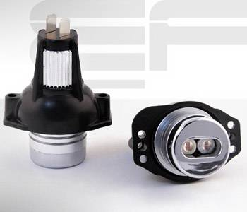 Bulbs & HID - LED Replacement Bulbs - EFX - BMW 3 Series 4DR EFX LED Angel Eye Replacement - 2 LED - Pair