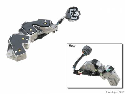 Factory OEM Auto Parts - OEM Engine and Transmission Parts - OEM - Camshaft Position Sensor