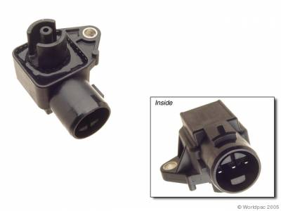 Factory OEM Auto Parts - OEM Fuel Tanks - OEM - MAP Sensor