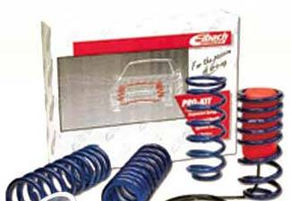 Suspension - Lowering Springs - Eibach - Drag Kit Lowering Springs 9307.140