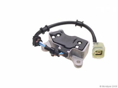 Factory OEM Auto Parts - Electrical System Parts - OEM - Crank Position Sensor