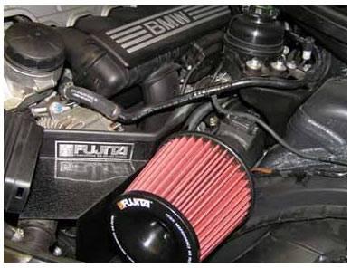 Fujita - E90 Short Ram Intake - 325 330